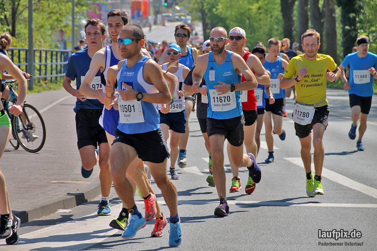 Paderborner Osterlauf - 10 km 2019 - 53