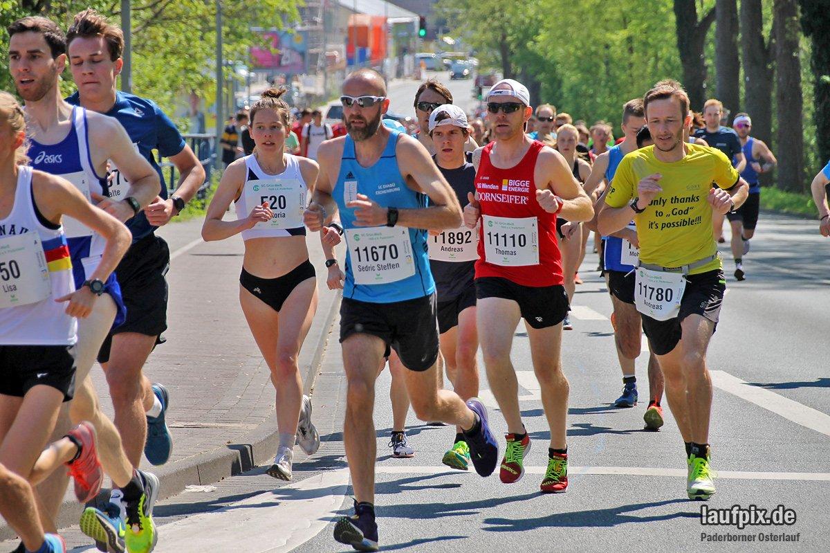 Paderborner Osterlauf - 10 km 2019 - 54