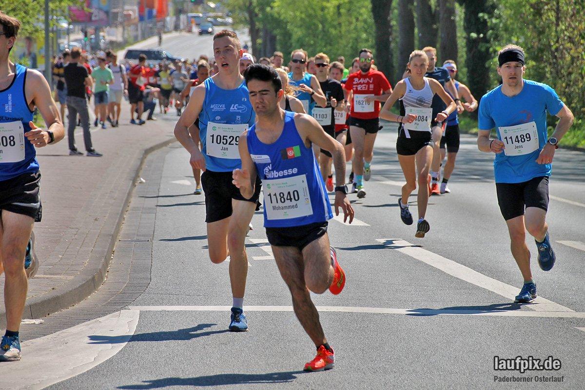 Paderborner Osterlauf - 10 km 2019 - 56