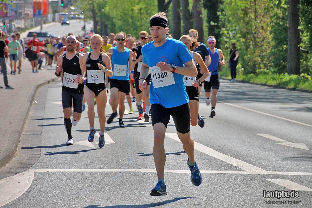Paderborner Osterlauf - 10 km 2019 - 57
