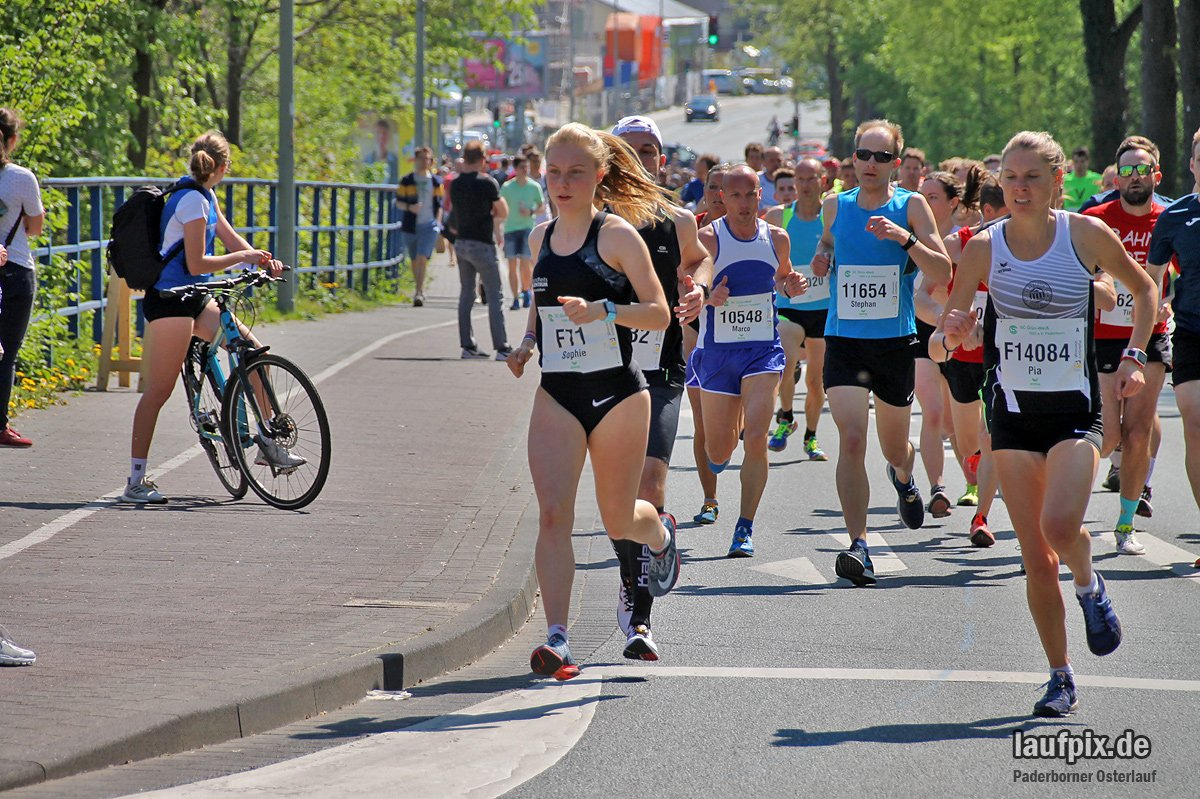 Paderborner Osterlauf - 10 km 2019 - 58