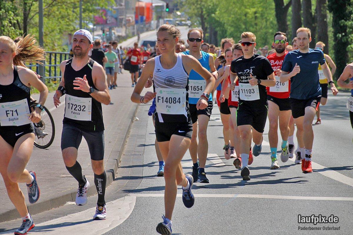 Paderborner Osterlauf - 10 km 2019 - 59