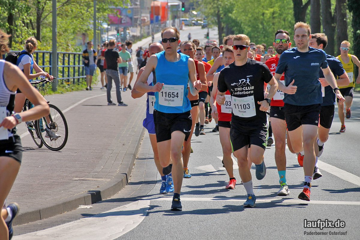 Paderborner Osterlauf - 10 km 2019 - 60