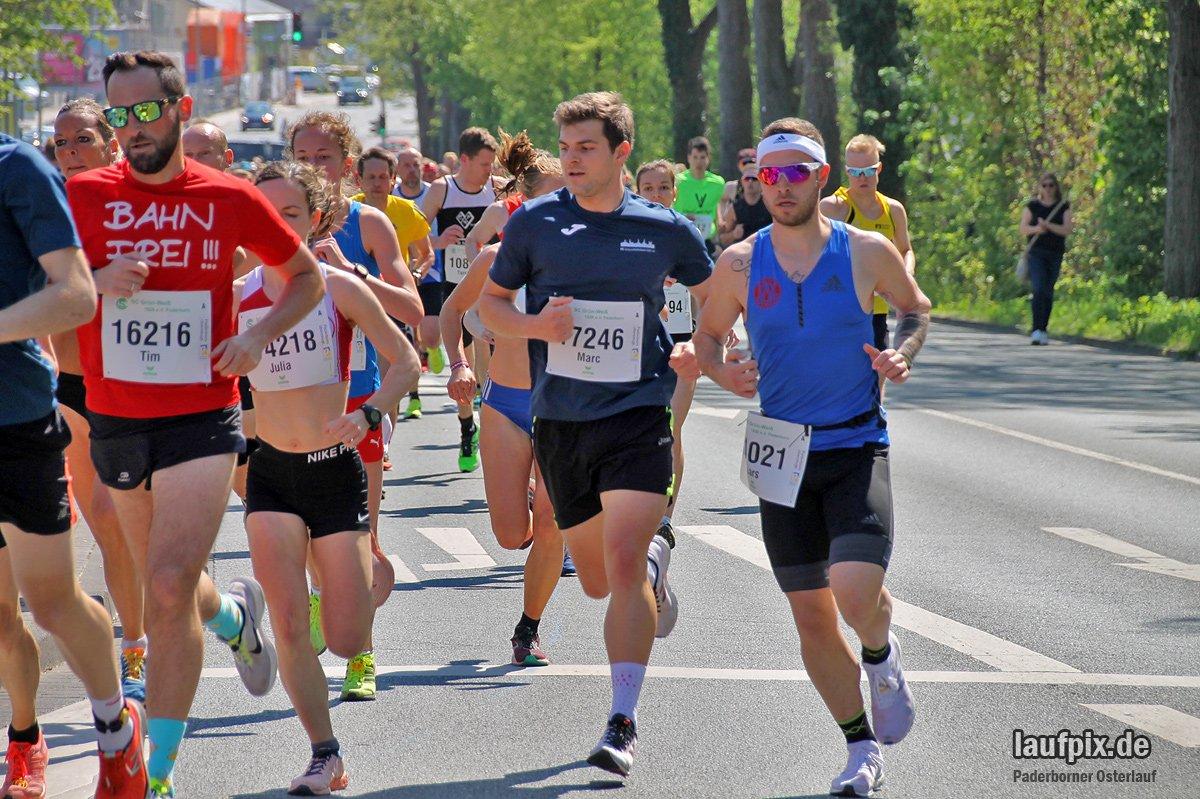 Paderborner Osterlauf - 10 km 2019 - 63