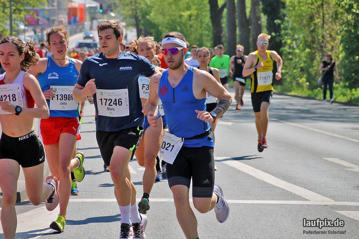 Paderborner Osterlauf - 10 km 2019 - 64