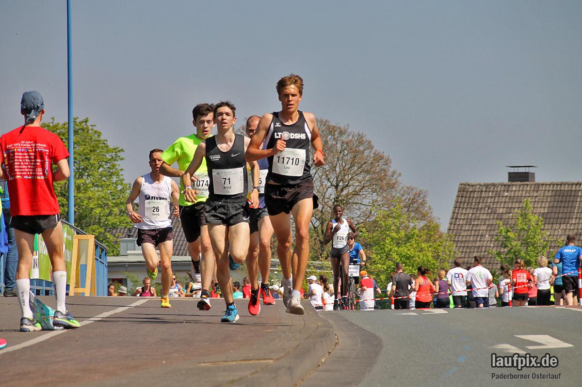 Paderborner Osterlauf - 10 km 2019 - 82