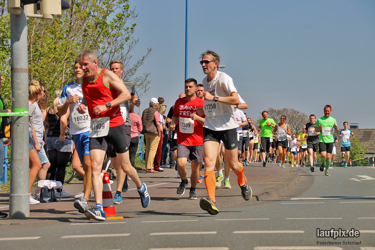 Paderborner Osterlauf - 10 km 2019 - 541