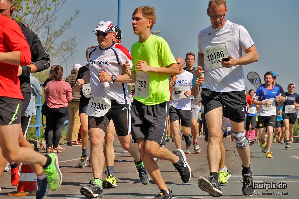 Paderborner Osterlauf - 10 km 2019 - 634