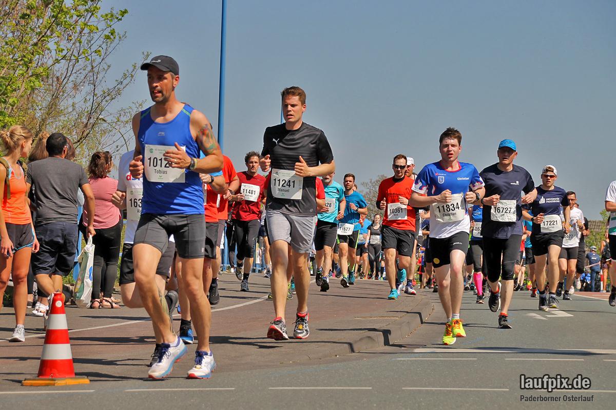 Paderborner Osterlauf - 10 km 2019 - 637