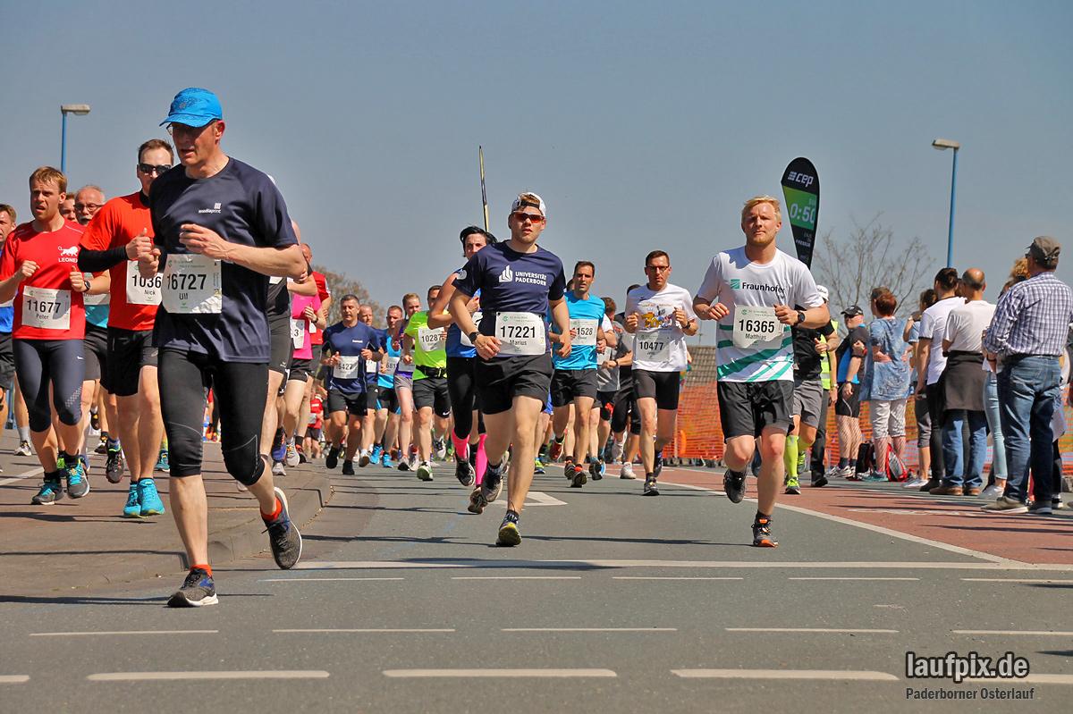 Paderborner Osterlauf - 10 km 2019 - 640