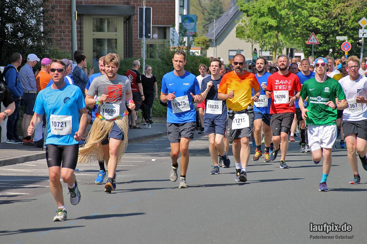 Paderborner Osterlauf - 10 km 2019 - 1