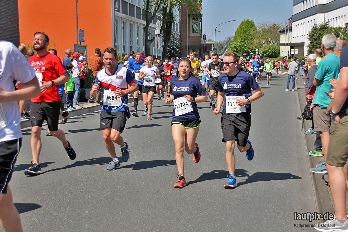 Paderborner Osterlauf - 10 km 2019 - 4