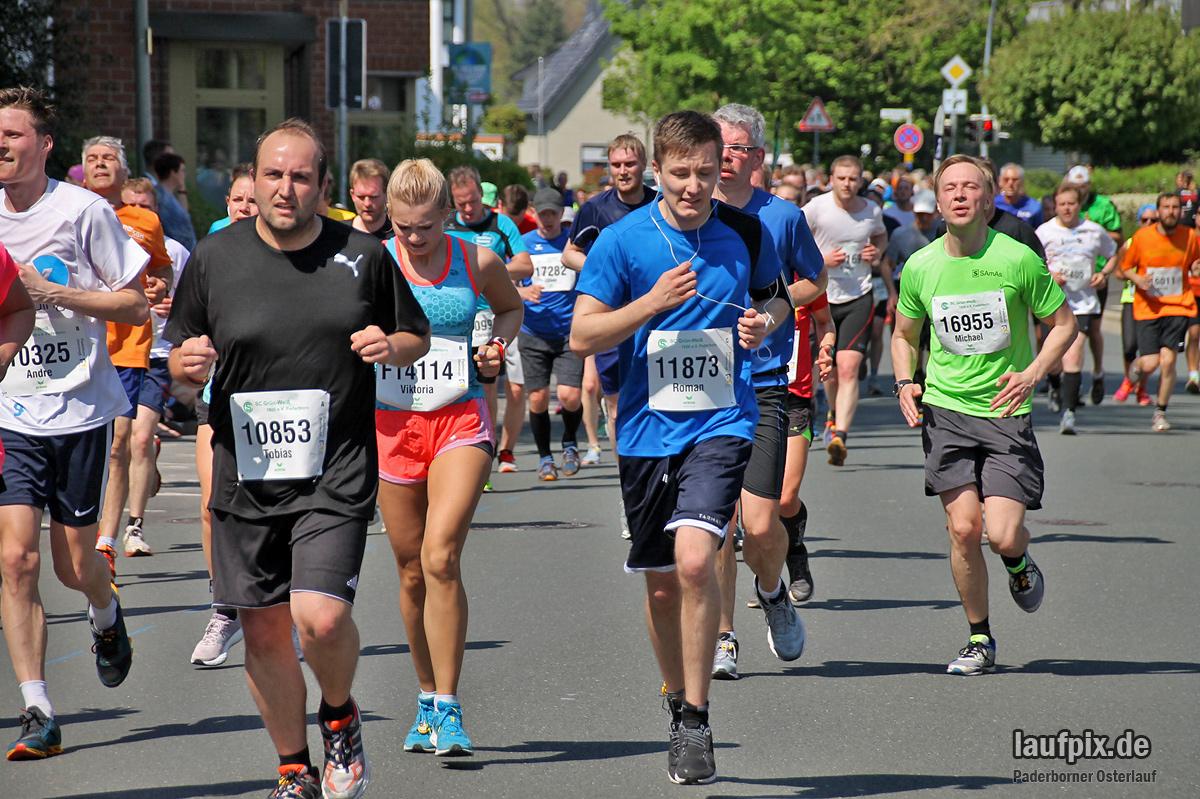 Paderborner Osterlauf - 10 km 2019 - 8