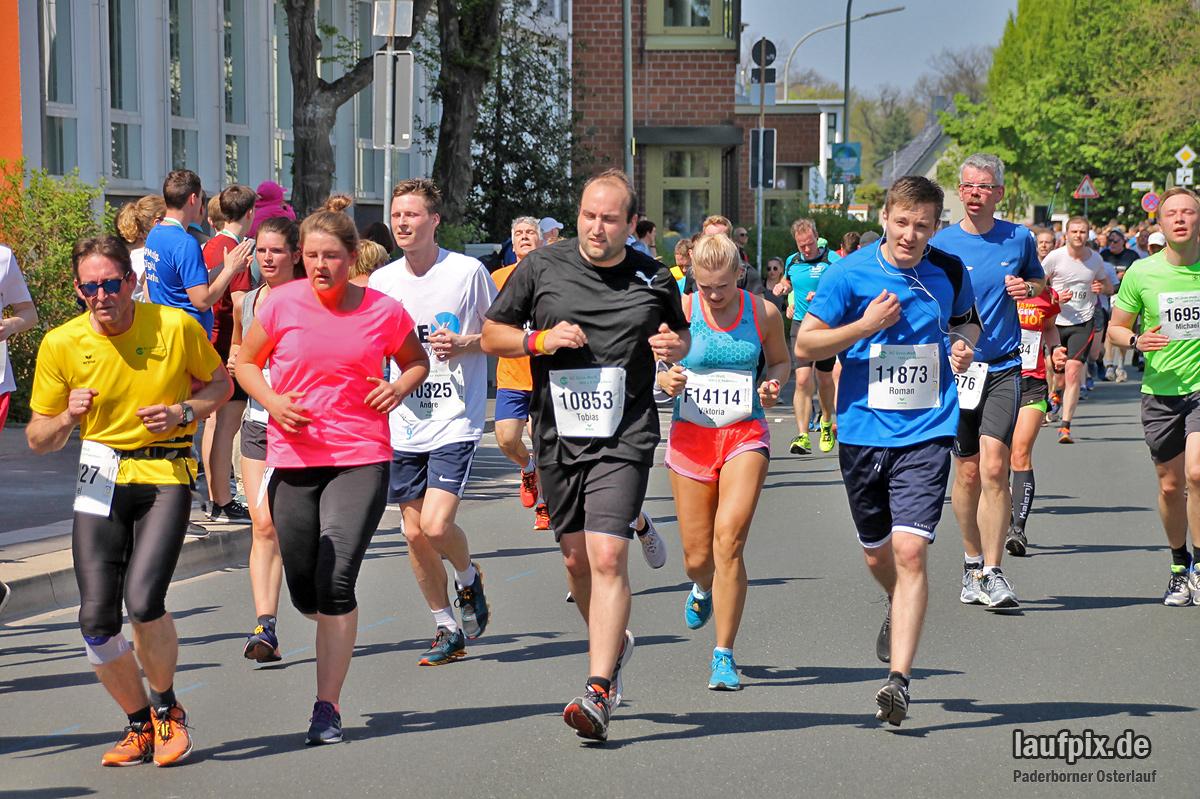 Paderborner Osterlauf - 10 km 2019 - 9
