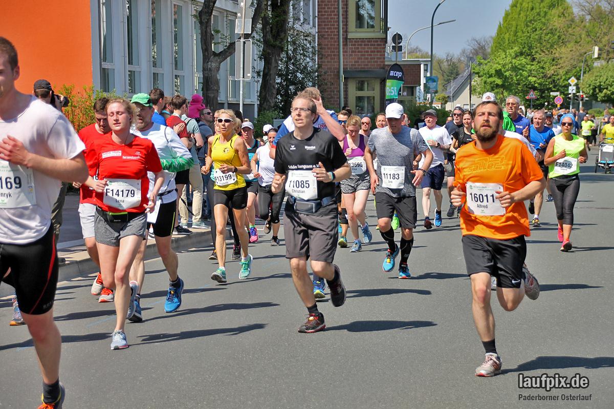 Paderborner Osterlauf - 10 km 2019 - 14