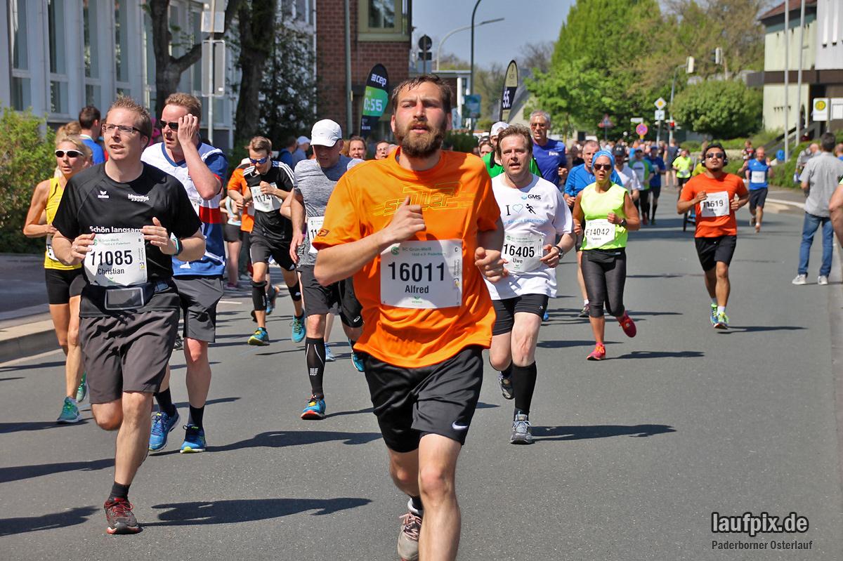 Paderborner Osterlauf - 10 km 2019 - 15