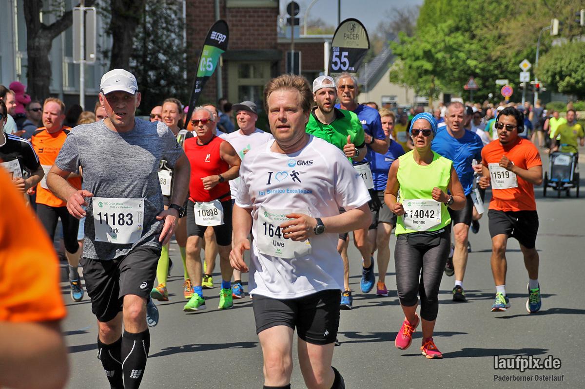 Paderborner Osterlauf - 10 km 2019 - 16
