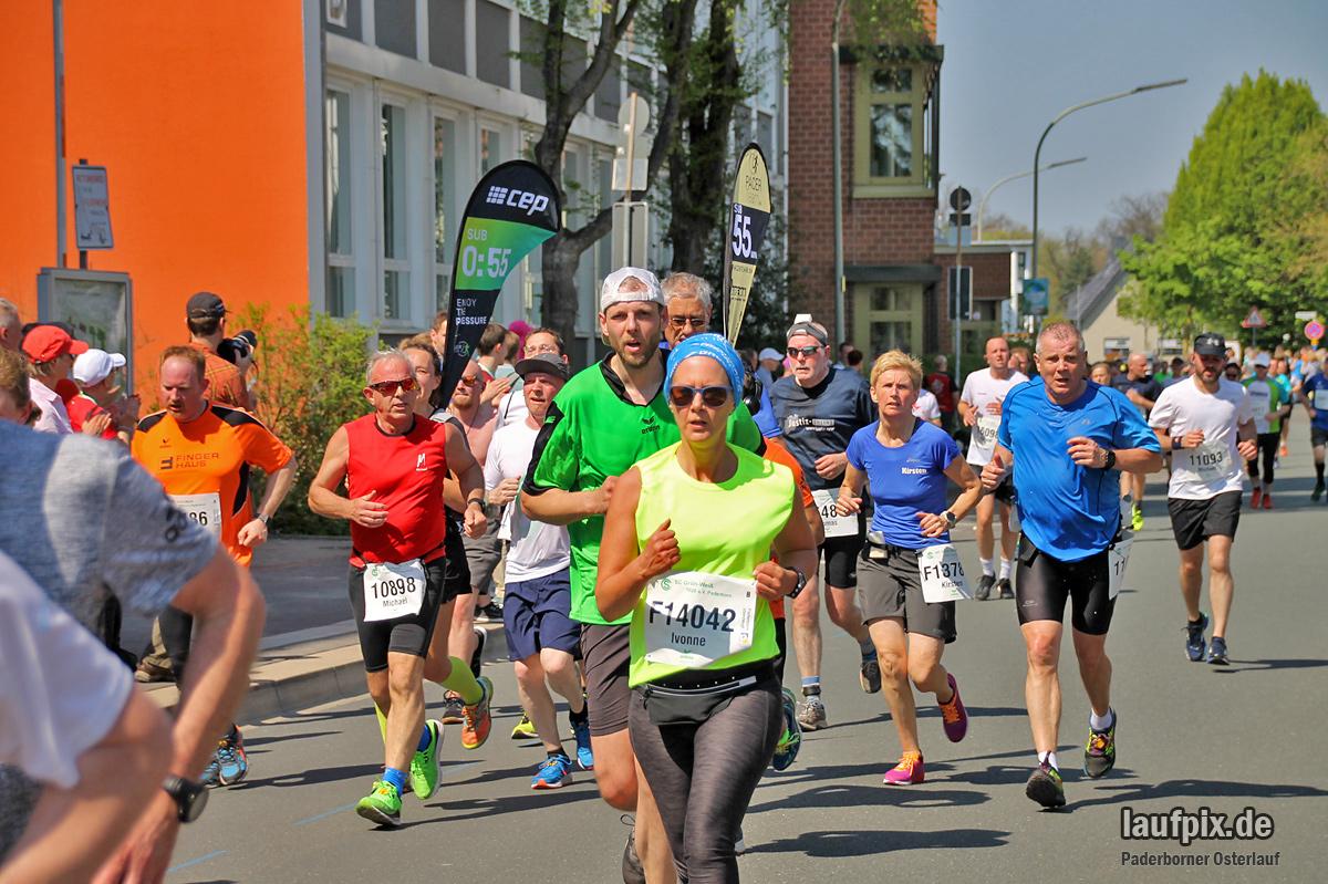 Paderborner Osterlauf - 10 km 2019 - 19
