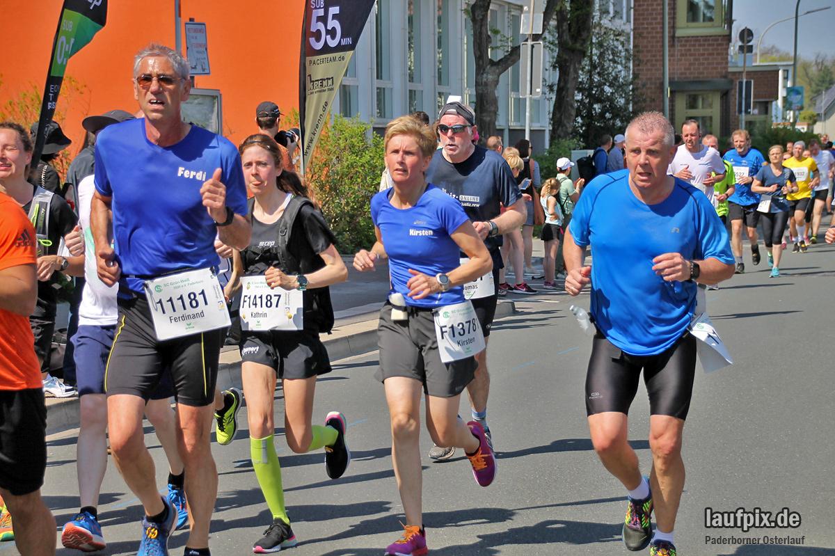 Paderborner Osterlauf - 10 km 2019 - 21