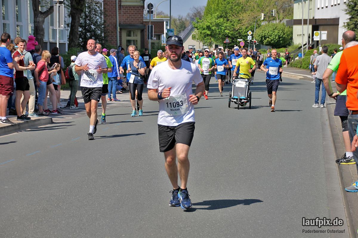 Paderborner Osterlauf - 10 km 2019 - 22