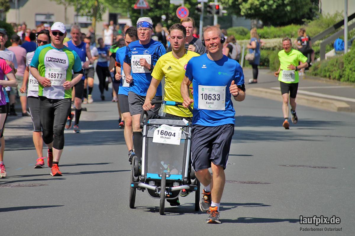 Paderborner Osterlauf - 10 km 2019 - 23