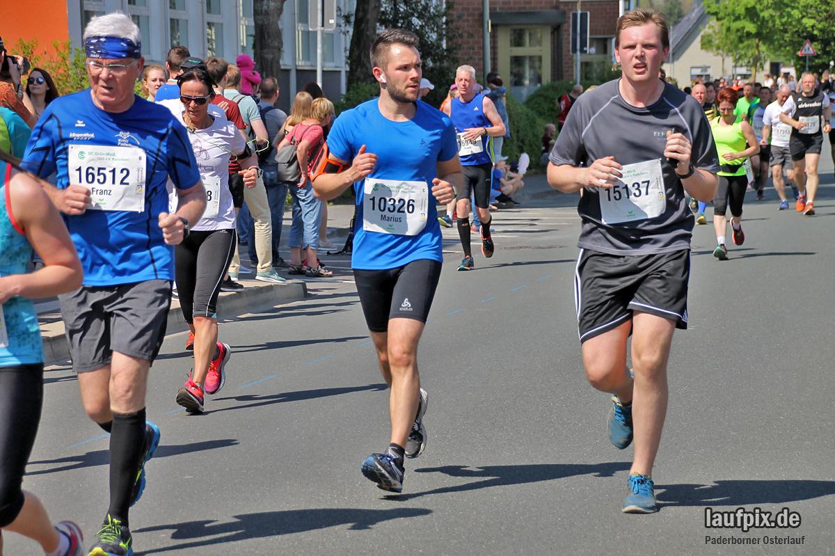 Paderborner Osterlauf - 10 km 2019 - 31