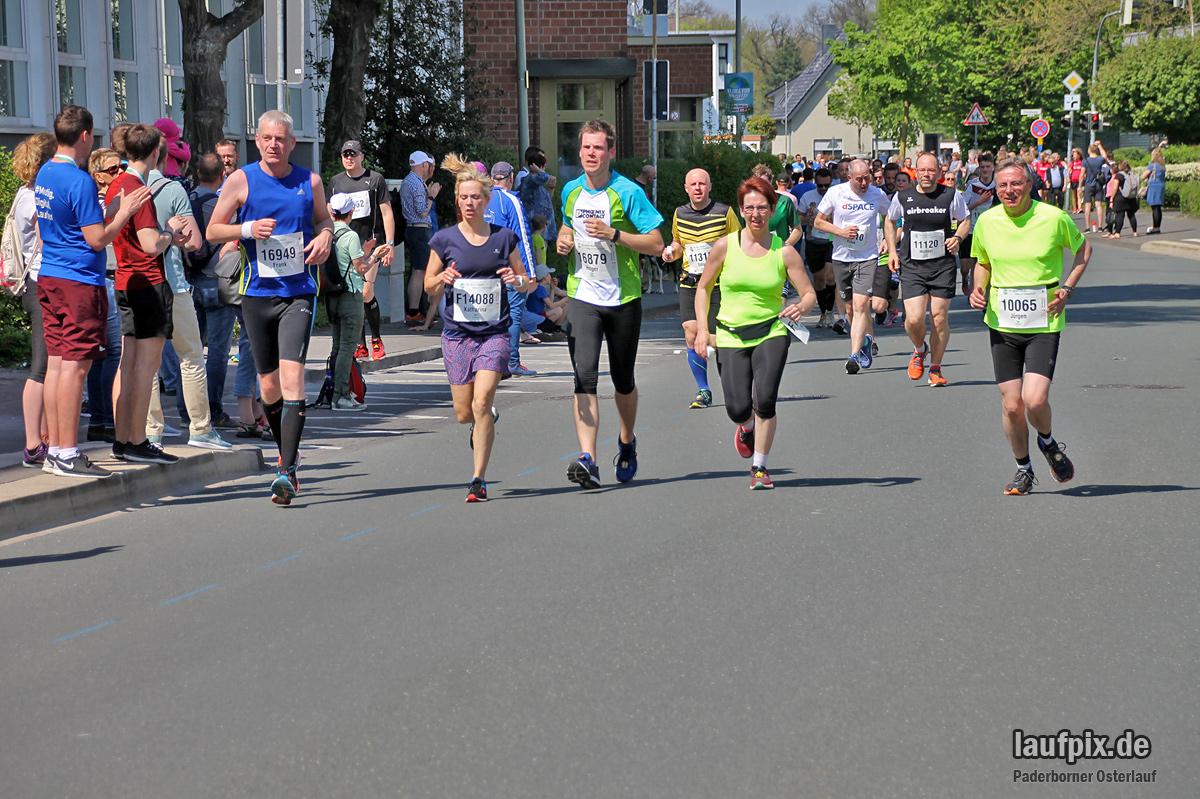 Paderborner Osterlauf - 10 km 2019 - 33