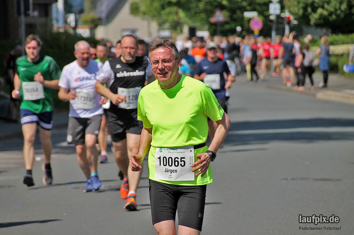 Paderborner Osterlauf - 10 km 2019 - 34