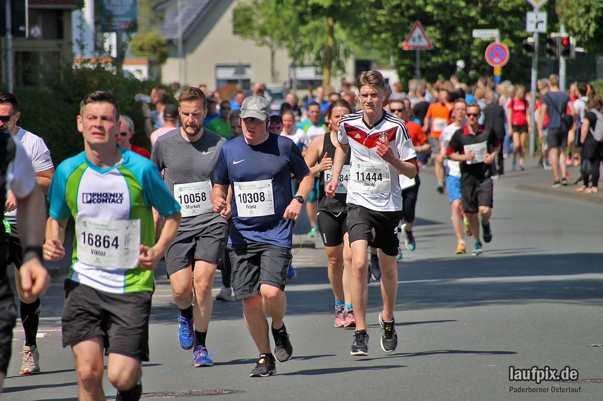Paderborner Osterlauf - 10 km 2019 - 36