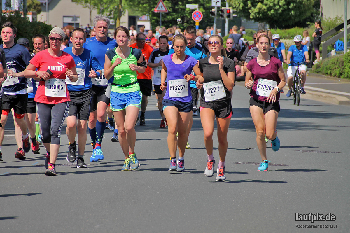 Paderborner Osterlauf - 10 km 2019 - 143