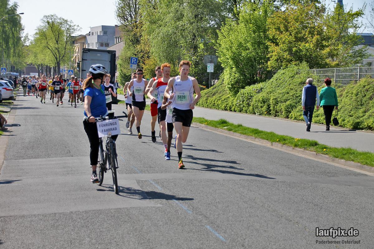 Paderborner Osterlauf - 5 km 2019 - 6
