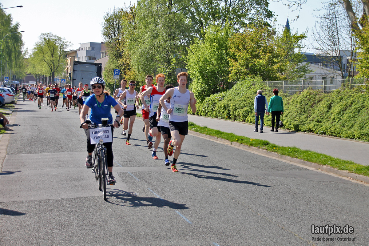 Paderborner Osterlauf - 5 km 2019 - 7