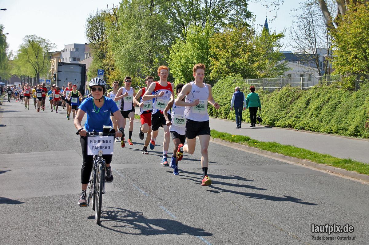Paderborner Osterlauf - 5 km 2019 - 8