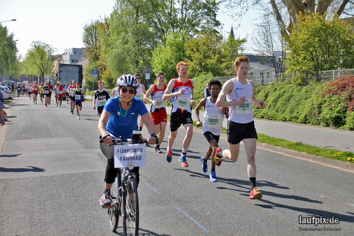 Paderborner Osterlauf - 5 km 2019 - 10