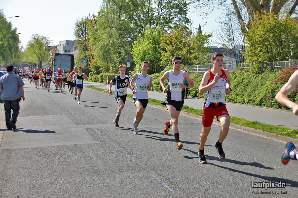 Paderborner Osterlauf - 5 km 2019 - 13