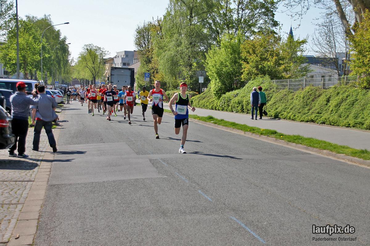 Paderborner Osterlauf - 5 km 2019 - 15
