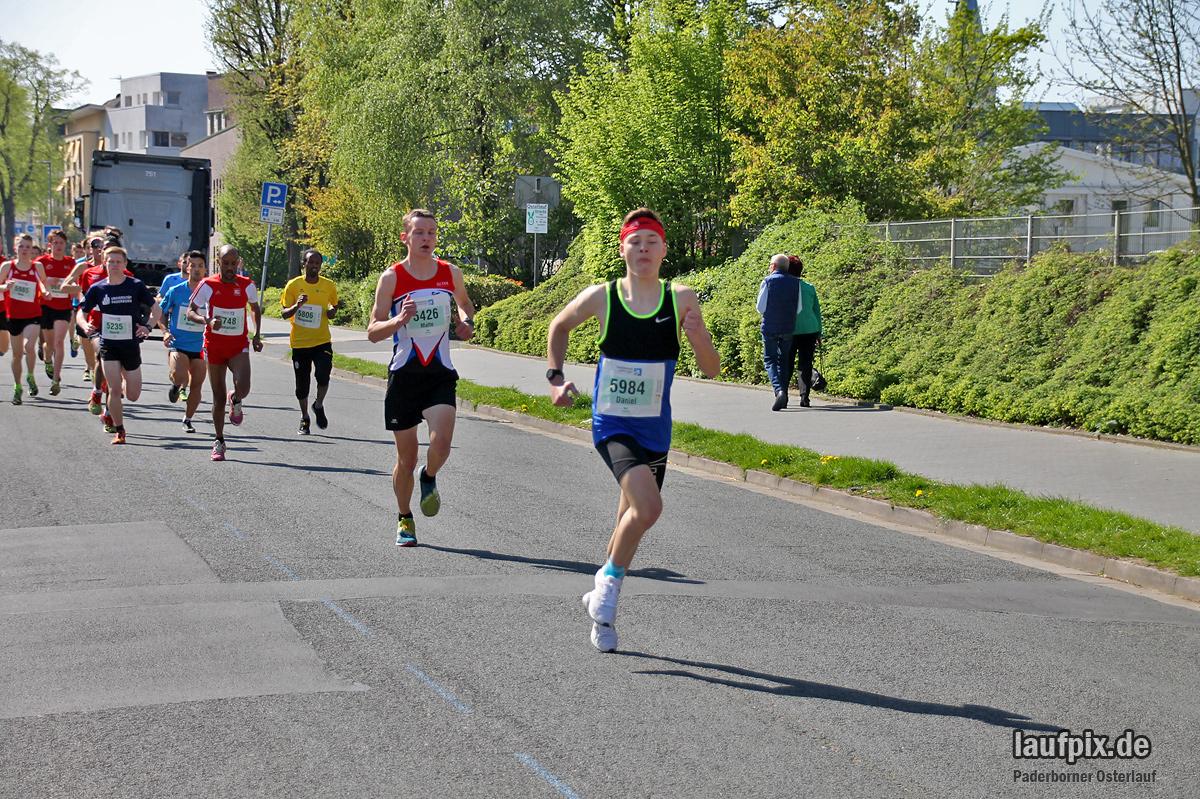 Paderborner Osterlauf - 5 km 2019 - 16