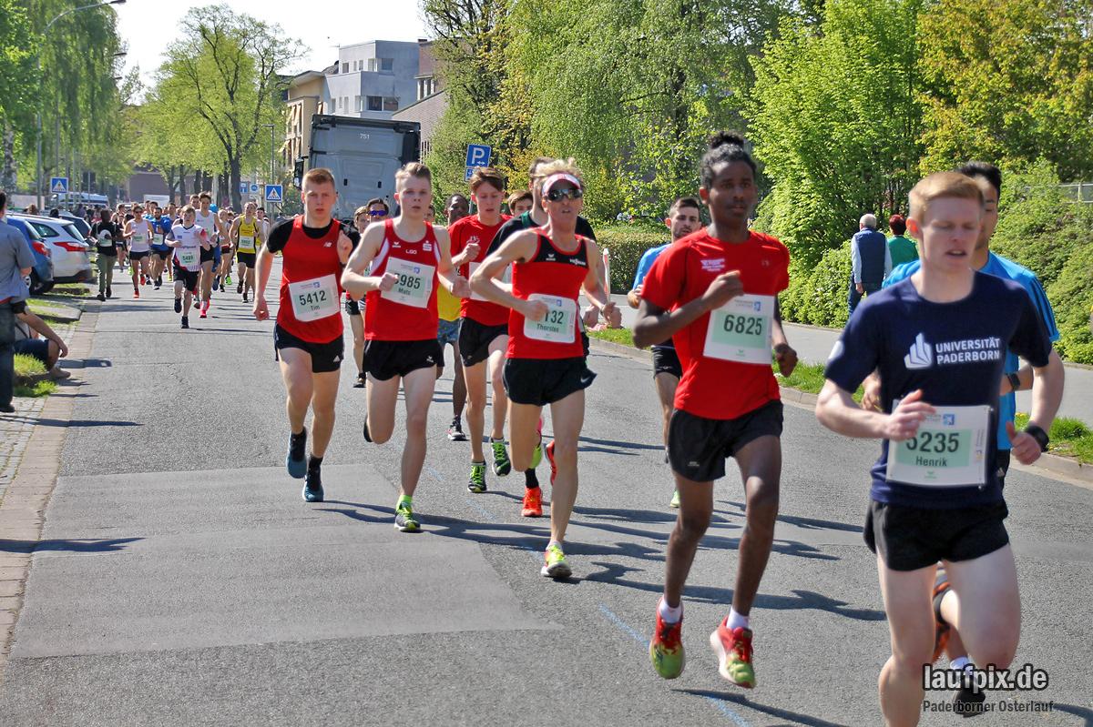 Paderborner Osterlauf - 5 km 2019 - 21