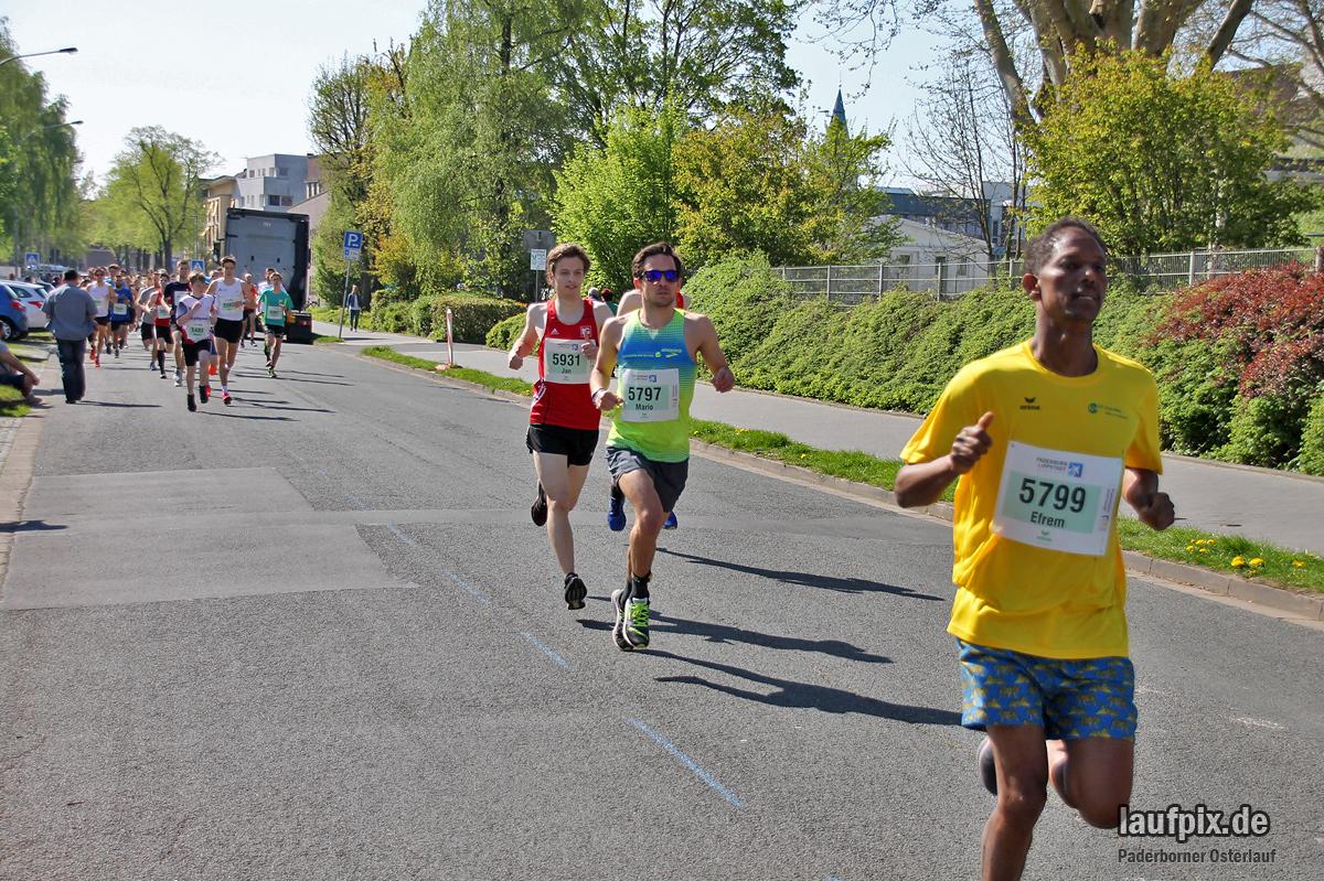 Paderborner Osterlauf - 5 km 2019 - 25