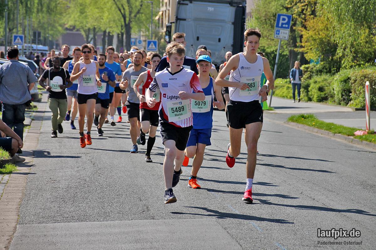 Paderborner Osterlauf - 5 km 2019 - 26