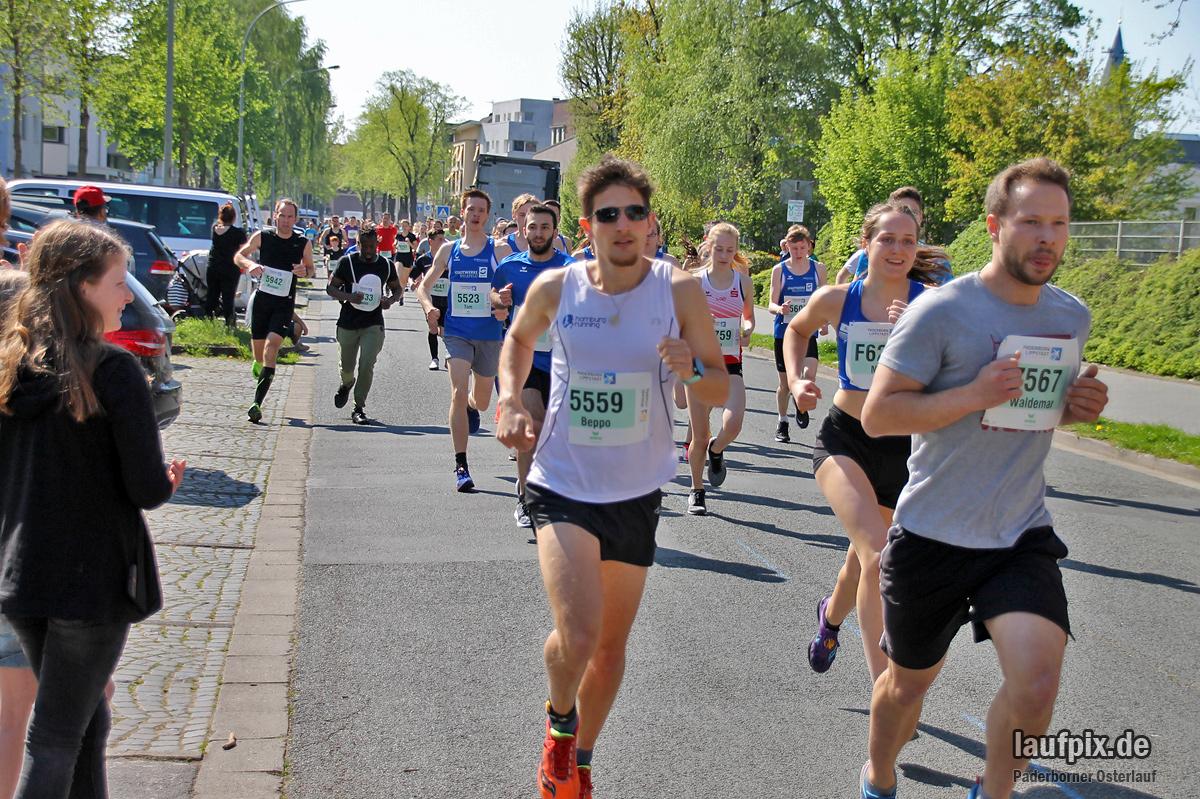 Paderborner Osterlauf - 5 km 2019 - 34