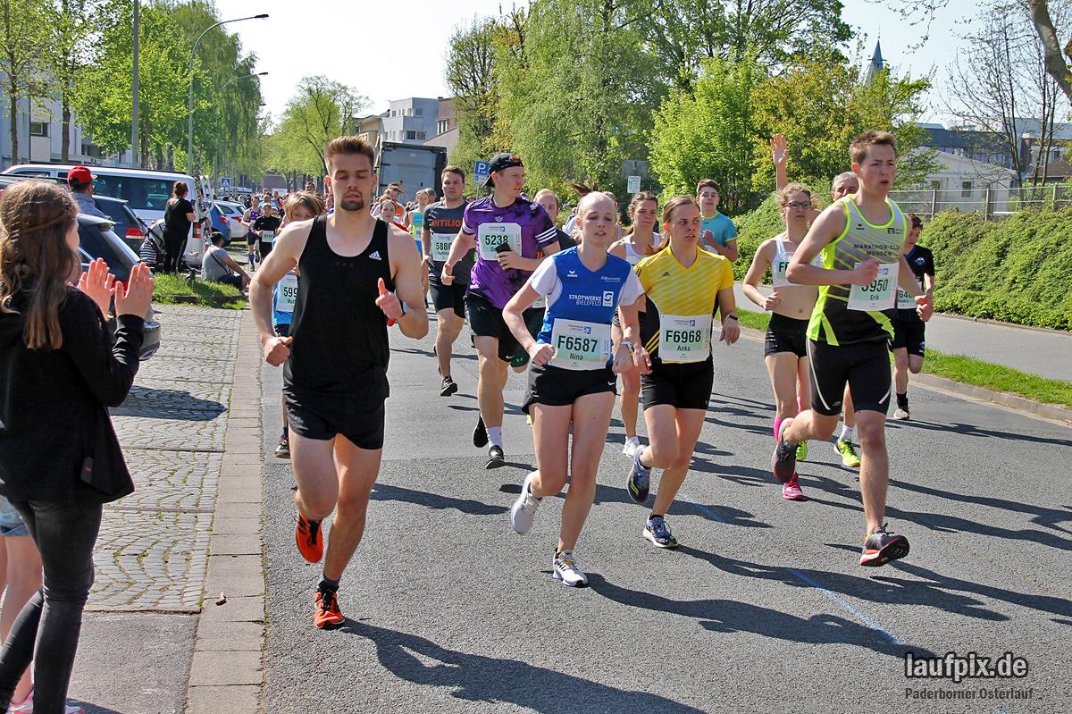 Paderborner Osterlauf - 5 km 2019 - 47