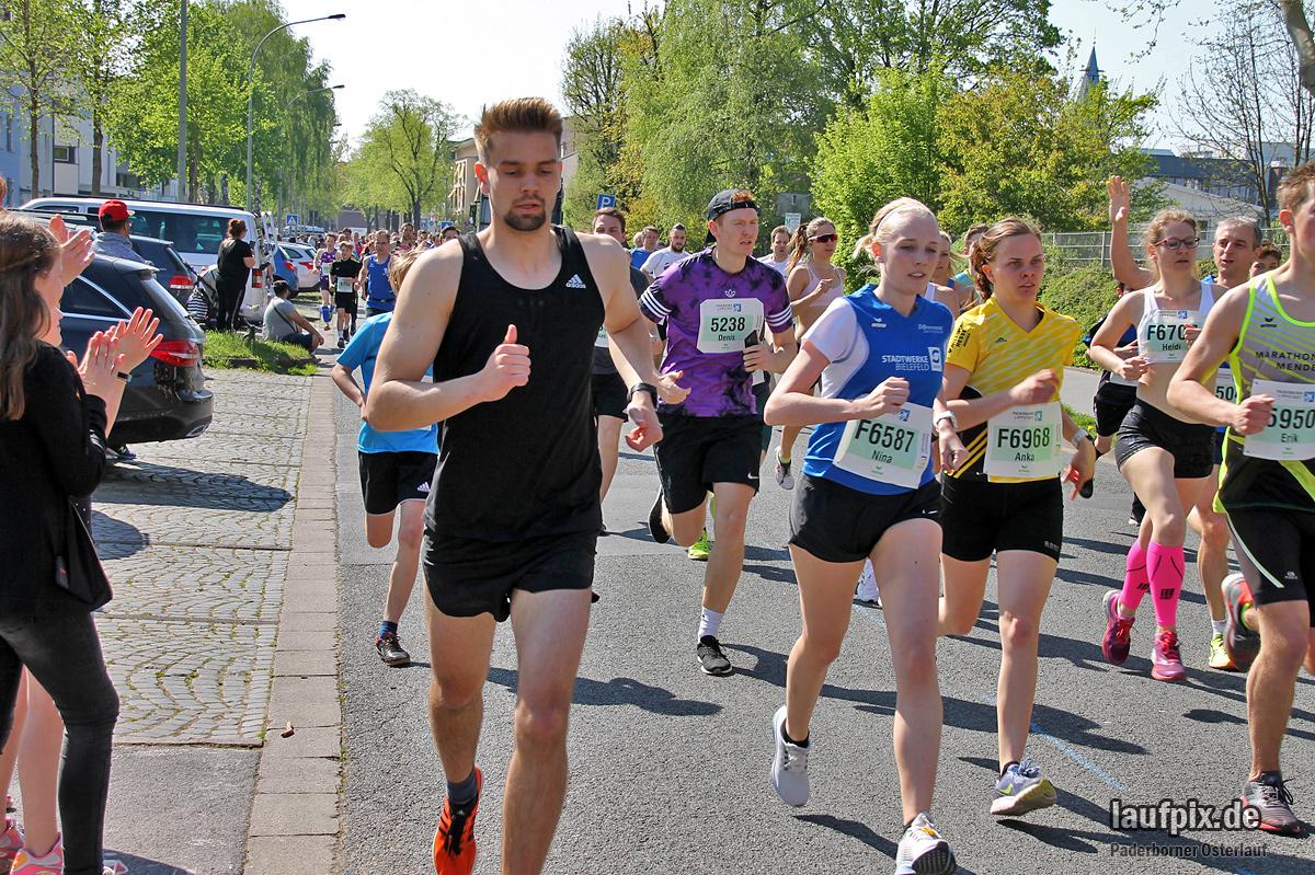 Paderborner Osterlauf - 5 km 2019 - 48