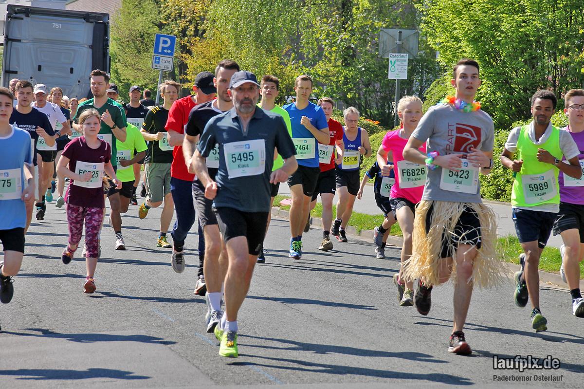 Paderborner Osterlauf - 5 km 2019 - 70