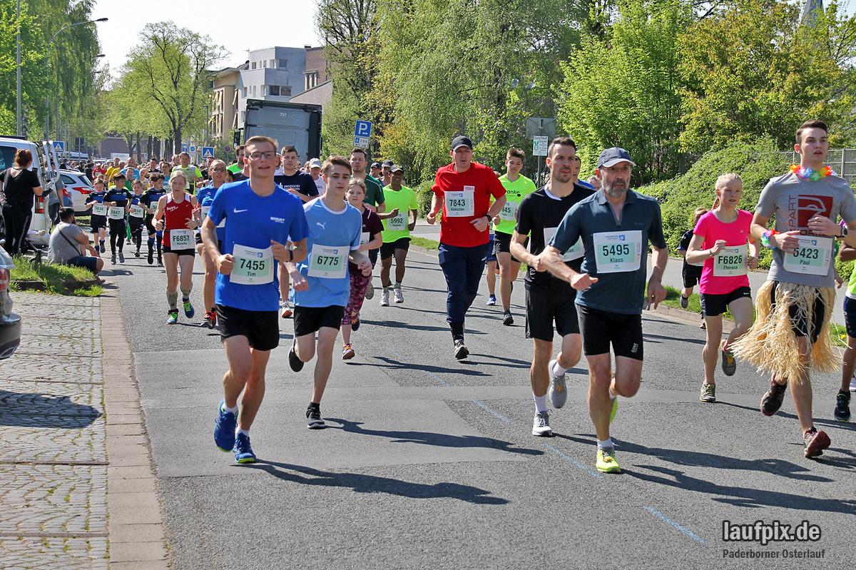 Paderborner Osterlauf - 5 km 2019 - 72