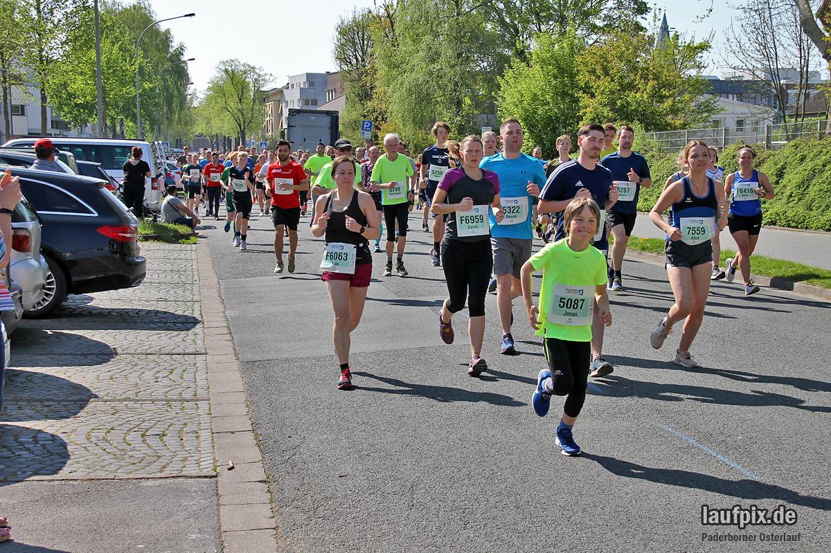 Paderborner Osterlauf - 5 km 2019 - 98