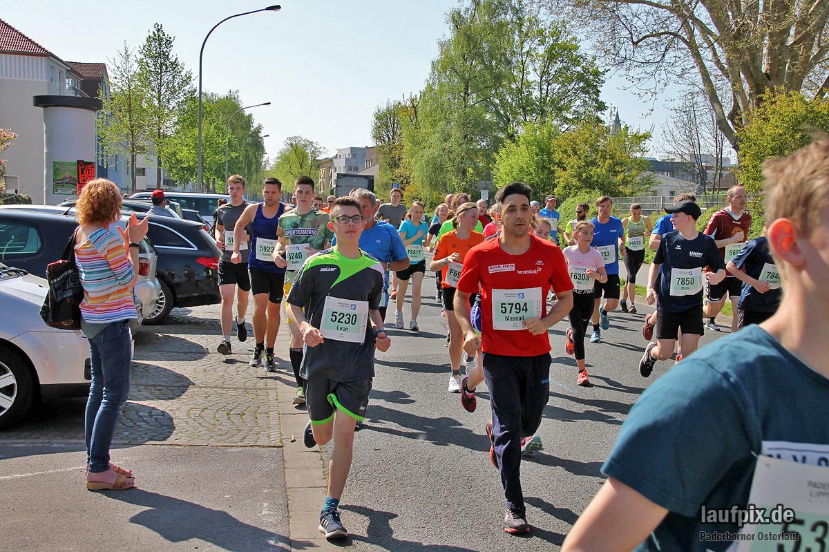 Paderborner Osterlauf - 5 km 2019 - 110