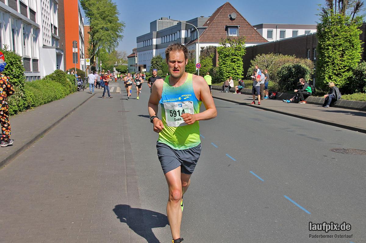 Paderborner Osterlauf - 5 km 2019 - 67