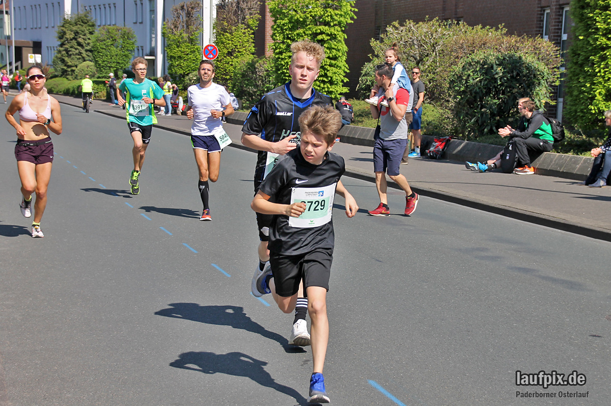 Paderborner Osterlauf - 5 km 2019 - 73