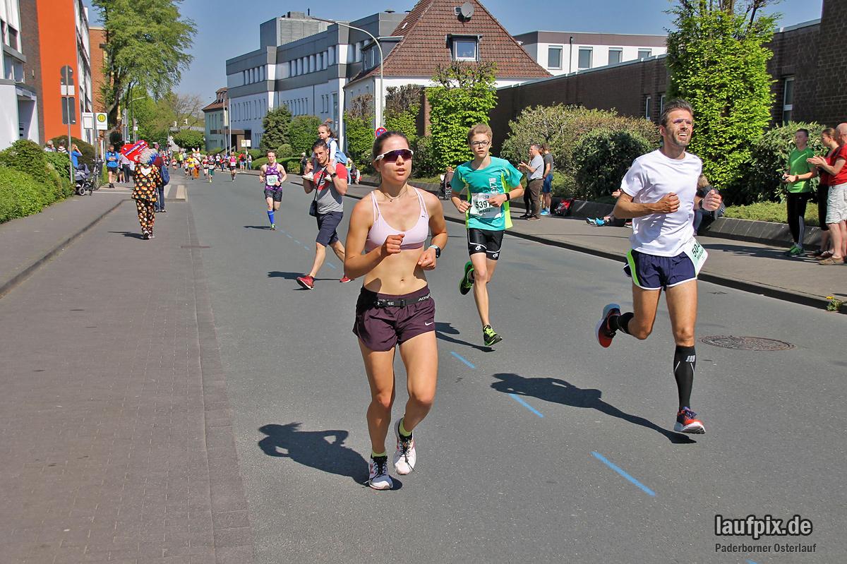 Paderborner Osterlauf - 5 km 2019 - 76
